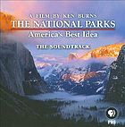The national parks : America's best idea : the soundtrack.