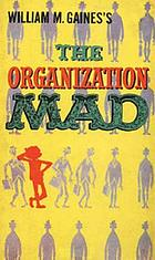 William M. Gaines's the organization Mad.