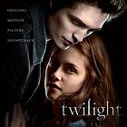 Twilight : original motion picture soundtrack.