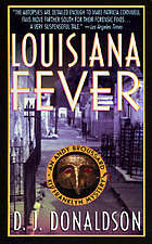 Louisiana fever: An Andy Broussard/Kit Franklin mystery