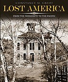 Lost America. Vol. II, From the Mississippi to the Pacific