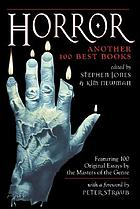 Horror : another 100 best books