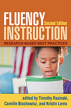 Fluency instruction : research-based best practices