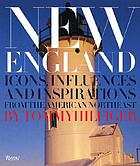 New England: icons and inspirations
