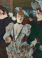 Toulouse-Lautrec : Paris & the Moulin Rouge