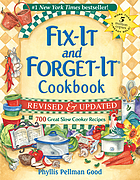 Fix-it and forget-it cookbook : 700 great slow cooker recipes