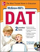 McGraw-Hill's DAT.