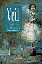 Veil : new and selected poems