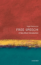 Free speech : a very short introduction