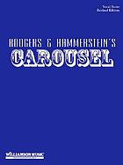 The Theatre Guild presents Carousel : a musical play based on Ferenc Molnar's