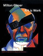 Art is work : graphic design, interiors, objects and illustration