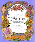 The book of fairies : nature spirits from around the world