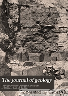 The journal of geology.