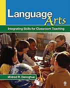 Language arts : integrating skills for classroom teaching.