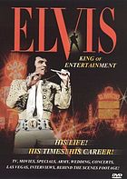 Elvis : king of entertainment