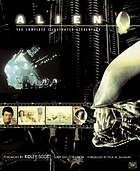 Alien : the complete illustrated screenplay