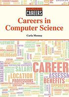 Careers in computer science