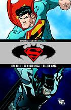Superman, Batman : vengeance