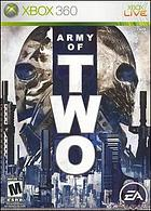 Army of two.