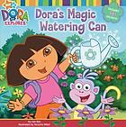 Dora's magic watering can