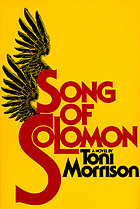Song of Solomon : [a novel]
