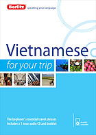 Vietnamese for your trip.
