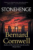 Stonehenge, 2000 B.C. : a novel