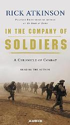In company of soldiers