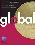 Global : elementary : coursebook