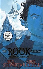 The rook trilogy