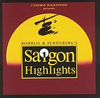 Saigon highlights