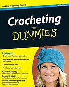 Crocheting for dummies, 2nd edition