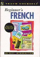 Beginner's French