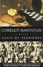 Corelli's mandolin : [a Gab bag for book discussion groups] : a novel