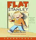 Flat Stanley audio collection