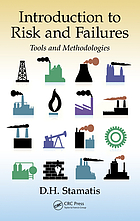 Introduction to risk and failures : tools and methodologies