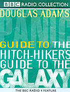 The guide to the hitch-hikers guide to the galaxy