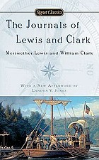The journals of Lewis and Clark,