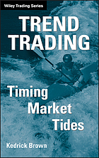 Trend trading : timing market tides