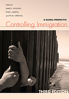 Controlling immigration : a global perspective