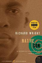 Native son : the restored text established by the Library of America