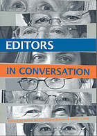 Editors in conversation