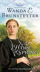 The hope of spring : a Lancaster County saga