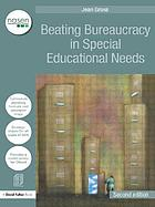 Beating bureaucracy in special educational needs : helping sencos maintain a work/life balance
