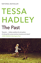 The past : a novel