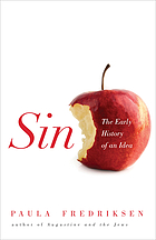 Sin : the early history of an idea