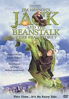 Jim Henson's Jack and the beanstalk : the real story