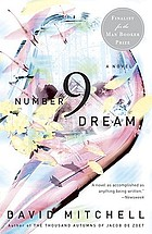 Number9dream : a novel
