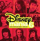 Disneymania 6 : music stars sing Disney-- their way!