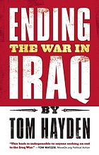 Ending the war in Iraq
